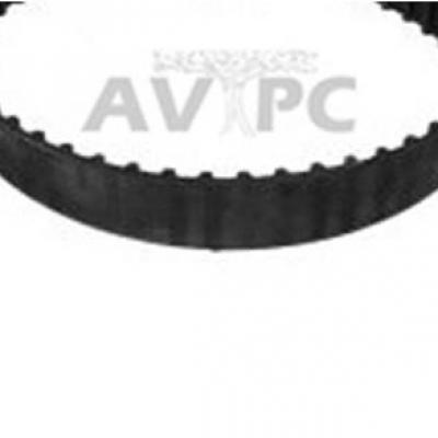 Courroie pour rabot BLACK & DECKER T934420 - TPB7500, P7103, PL806