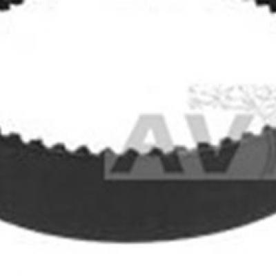 Courroie pour BLACK & DECKER T825434 - CF10H, CF12H - T 825434
