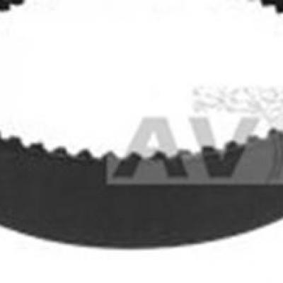 Courroie Electroportatif BLACK & DECKER T827855 - CF10H1A, CF12H1A - T 827855