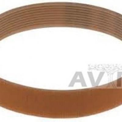 Courroie Electroportatif BLACK & DECKER T322800 - T 322800 - BD735 E, BD735E, 80PLA, P7101
