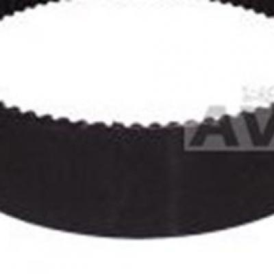 Courroie pour scie à onglets VIRUTEX 3387081 - TM33L, TS33L, TM233T, TM233T-MT,  TM333TC, TM33E,  TM33H