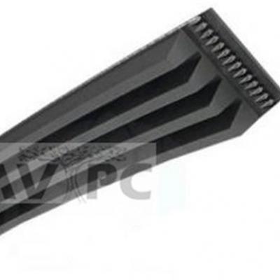 Courroie Electroportatif LUREM pour la raboteuse du combiné Lurem Maxi26, C260SI et LC310