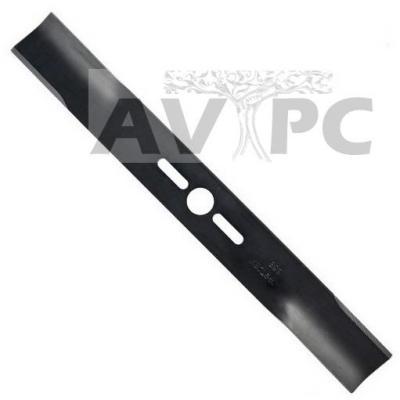 Lame Tondeuse universelle 46cm - Alésage 25.4mm