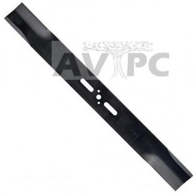 Lame Tondeuse universelle 56cm - Alésage 9.5mm