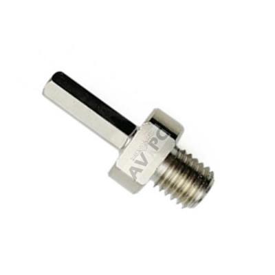 Adaptateur convertisseur M14 HEXAGONAL pour perceuse électrique