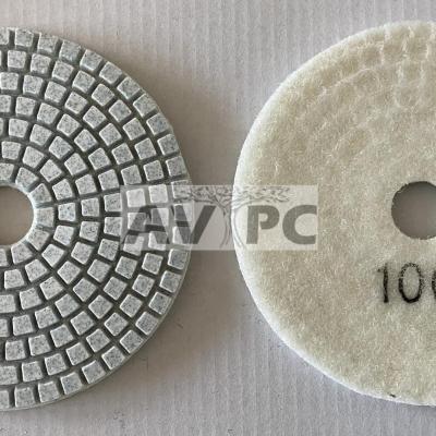 Disque Ø100 - Grain 100