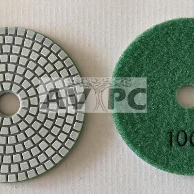Disque Ø100 - Grain 1000