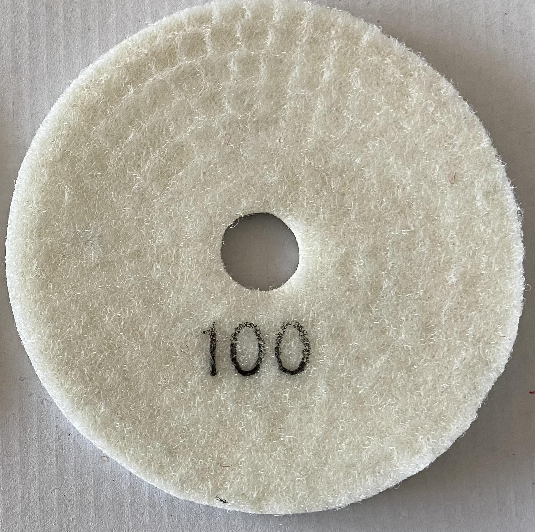 Pad 101