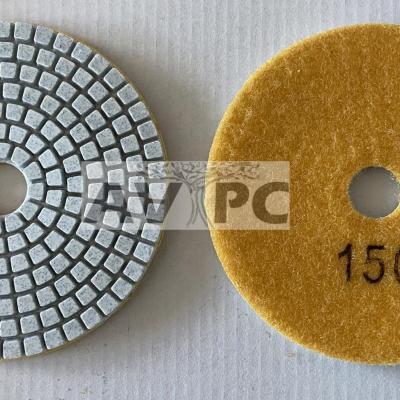 Disque Ø100 - Grain 150