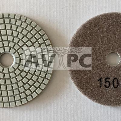 Disque Ø100 - Grain 1500