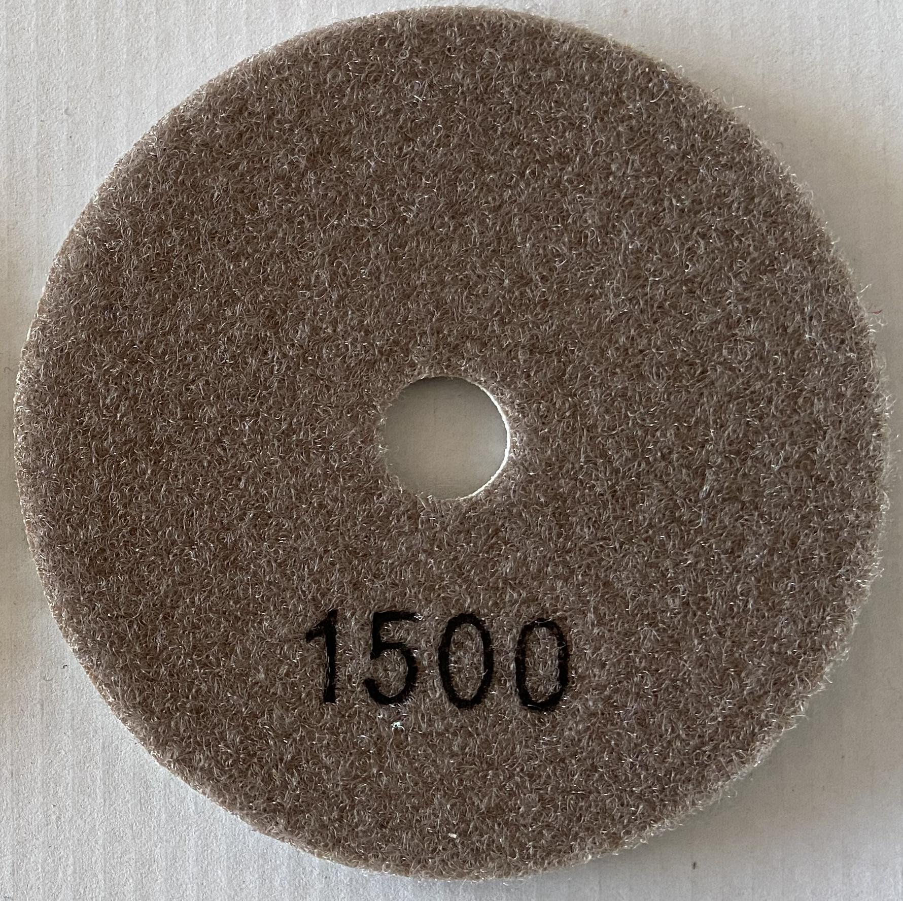 Pad 1501
