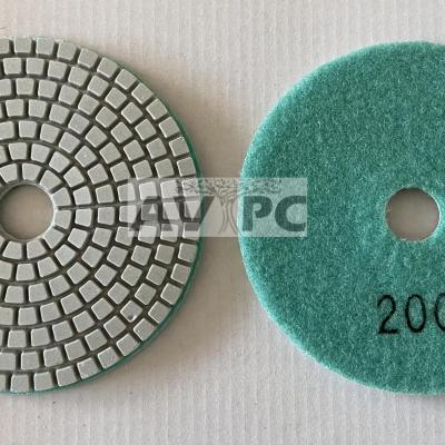 Disque Ø100 - Grain 2000