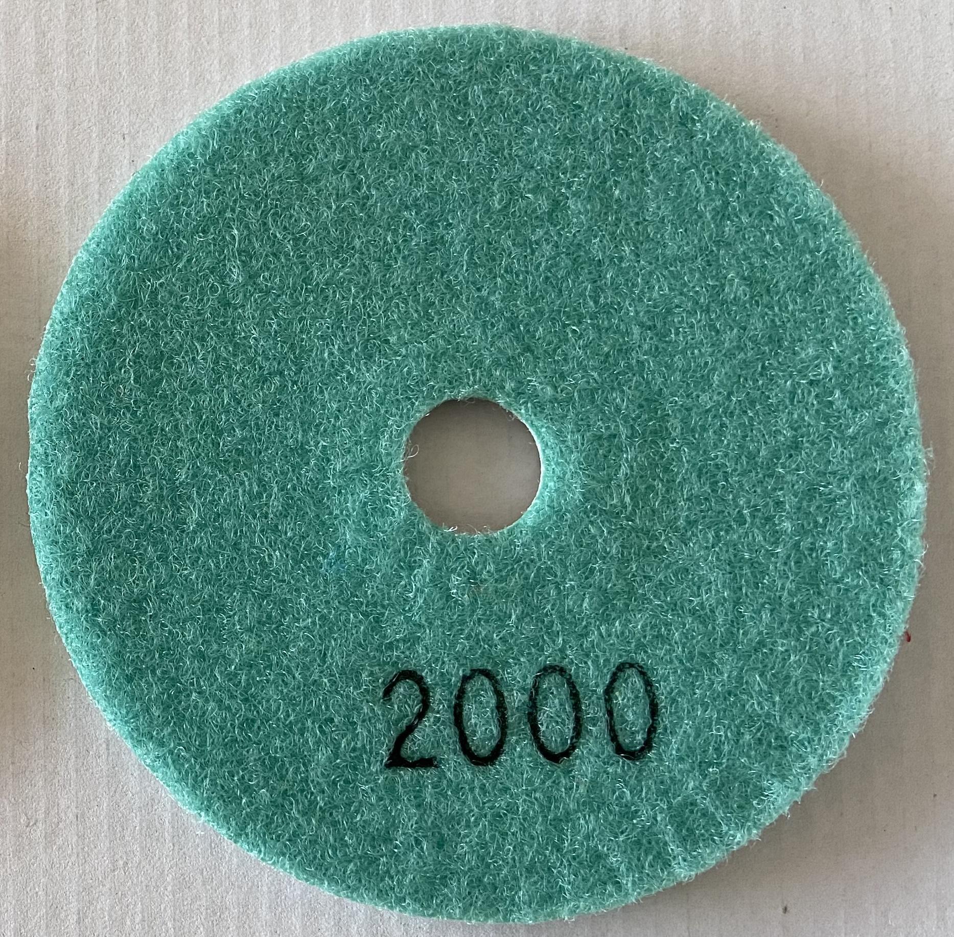 Pad 2001