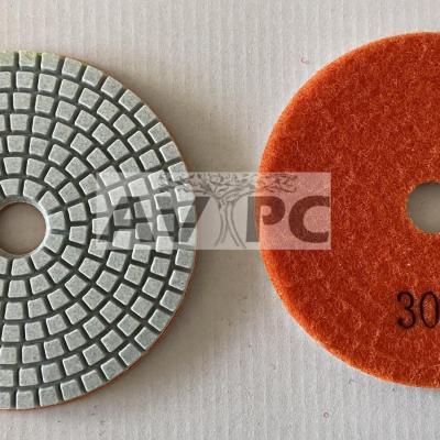 Disque Ø100 - Grain 300