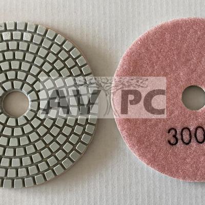 Disque Ø100 - Grain 3000