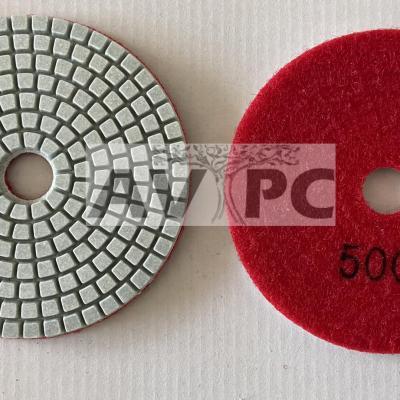 Disque Ø100 - Grain 500