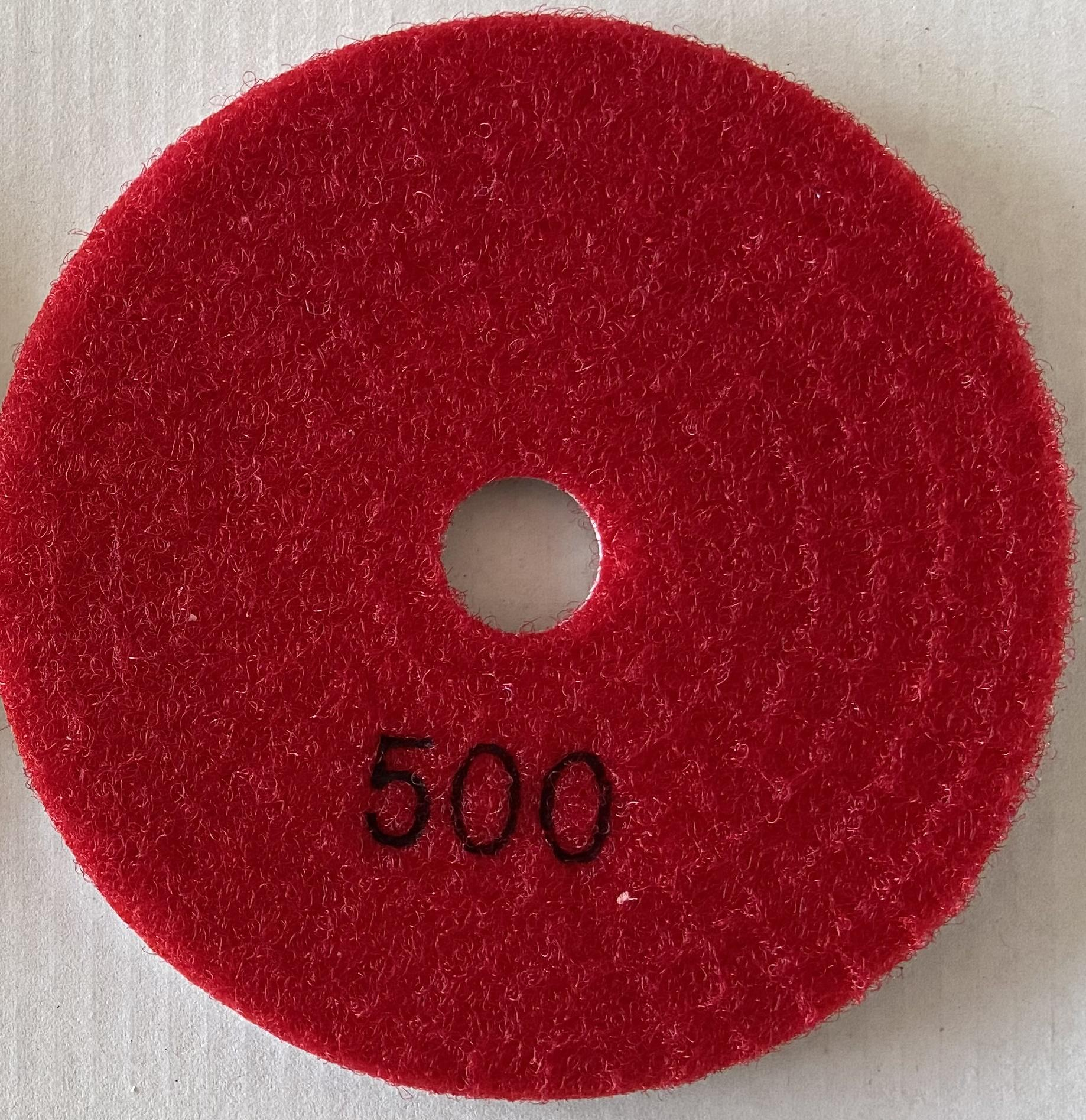Pad 501