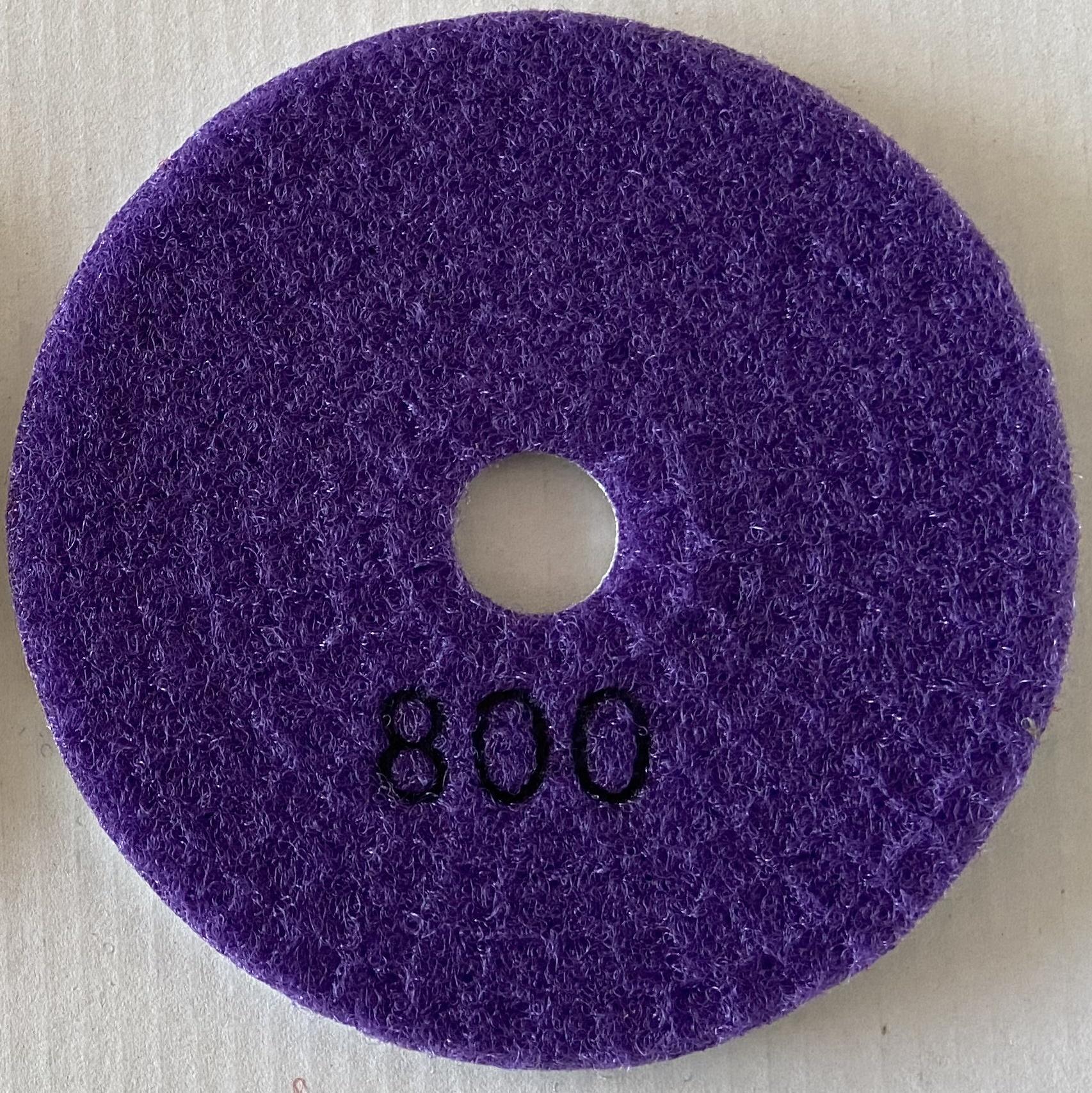 Pad 801