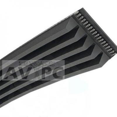 Courroie Flexonic 608PJ5 Elastique Poly-V