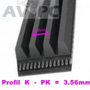 Profil pk