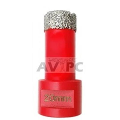 TREPANS Diamant Ø20mm  M14