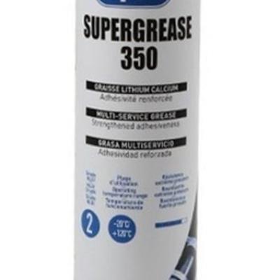 Graisse Unil Opal multiservices Super Grease 350